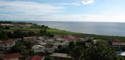 Canefield, Dominica