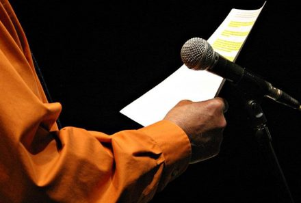 Notice for Public Comments on DOMLEC's Reconsideration of WACC