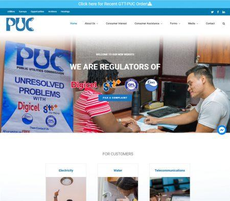 Public Utilities Commission (PUC)