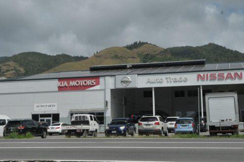 Auto Trade Canefield