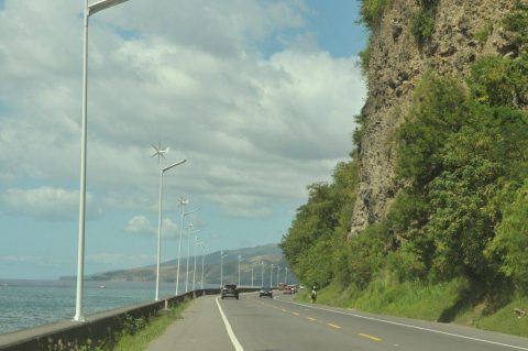 Canefield Highway