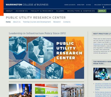 Public Utility Research Center