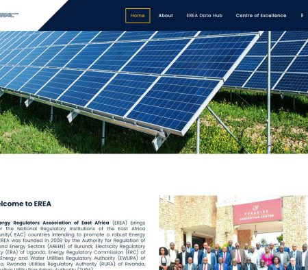Energy Regulators Association of East Africa (EREA)