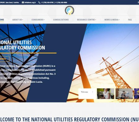 National Utilities Regulatory Commission