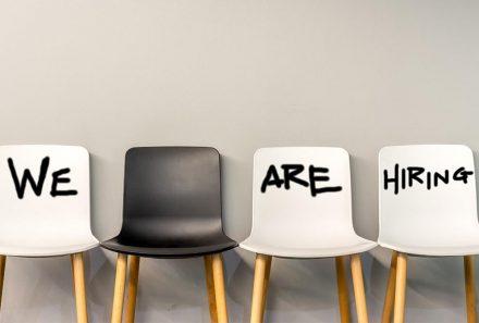Vacancy Notice:  Regulatory Economist